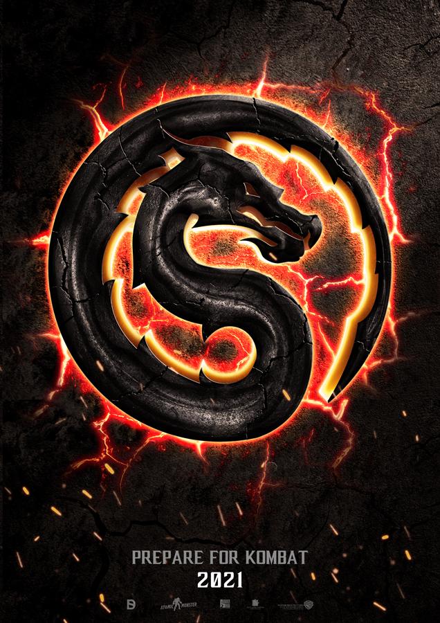 Mortal Kombat reboot movie