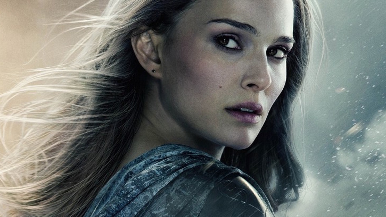 Natalie Portman Getting Lesbian Romance In Thor: Love And Thunder With This Superhero?