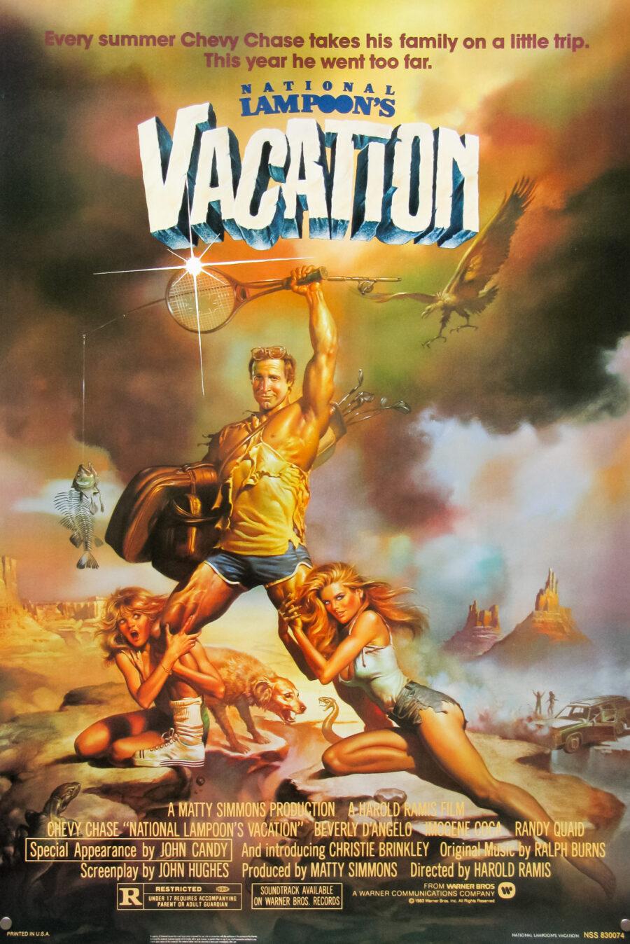 national lampoon vacation