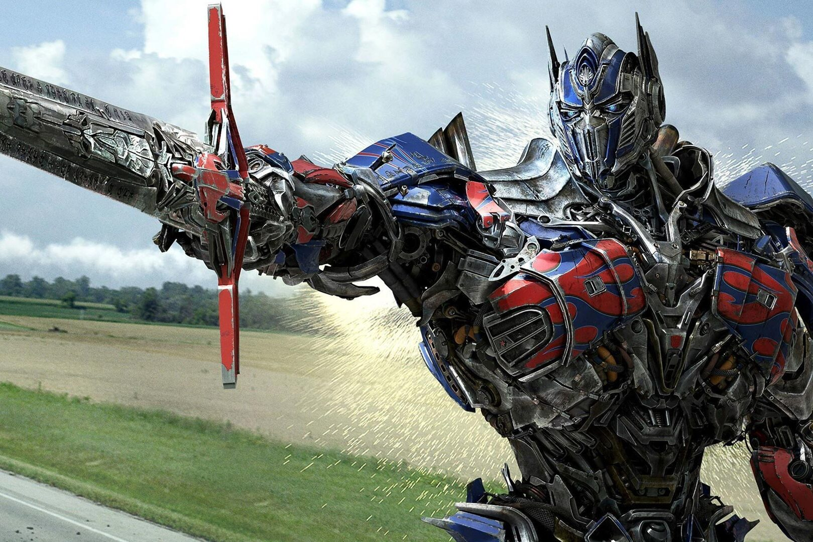 Transformers Going R-Rated?