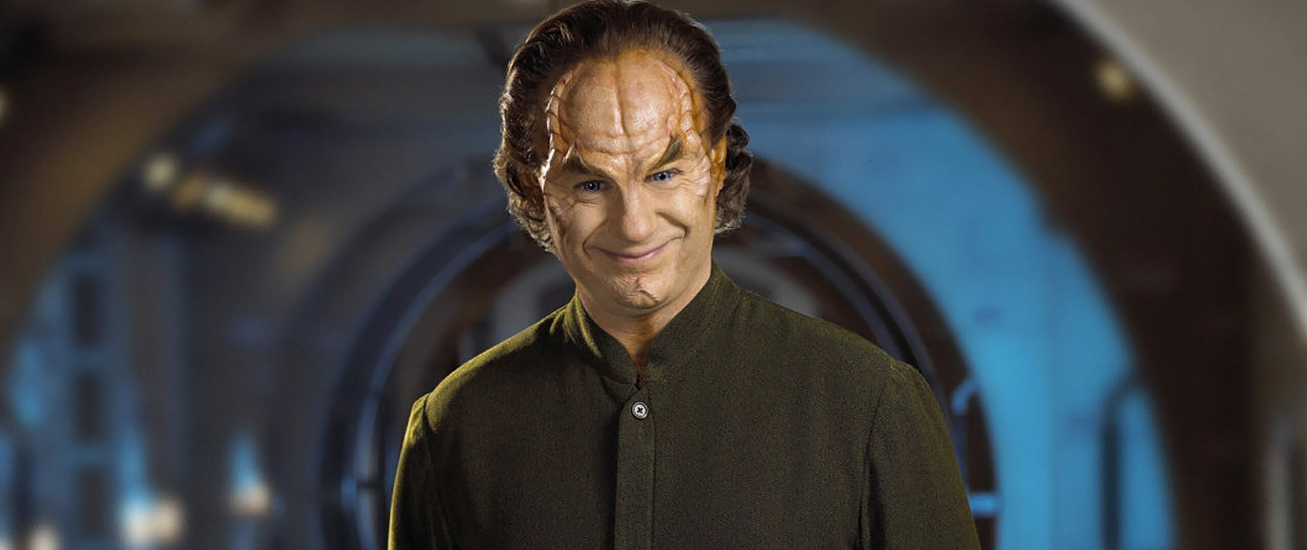 John Billingsley Claims Phlox Was Star Trek's First Gay Character