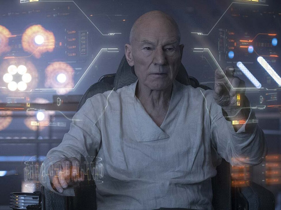 Star Trek: Discovery And Picard Are Coming To Netflix