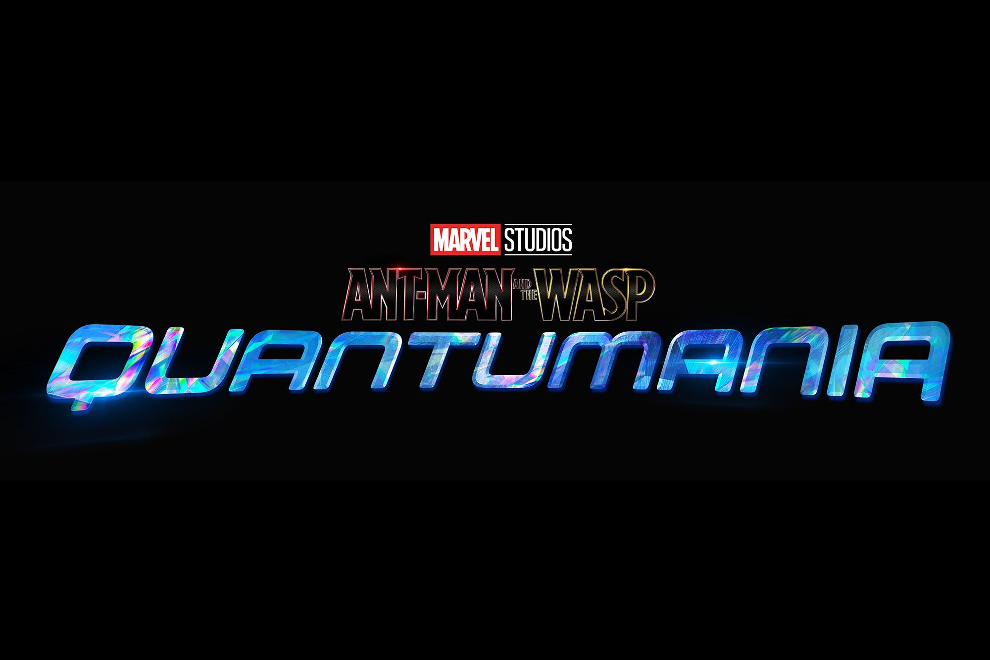 Ant-Man 3 And The Wasp: Quantumania