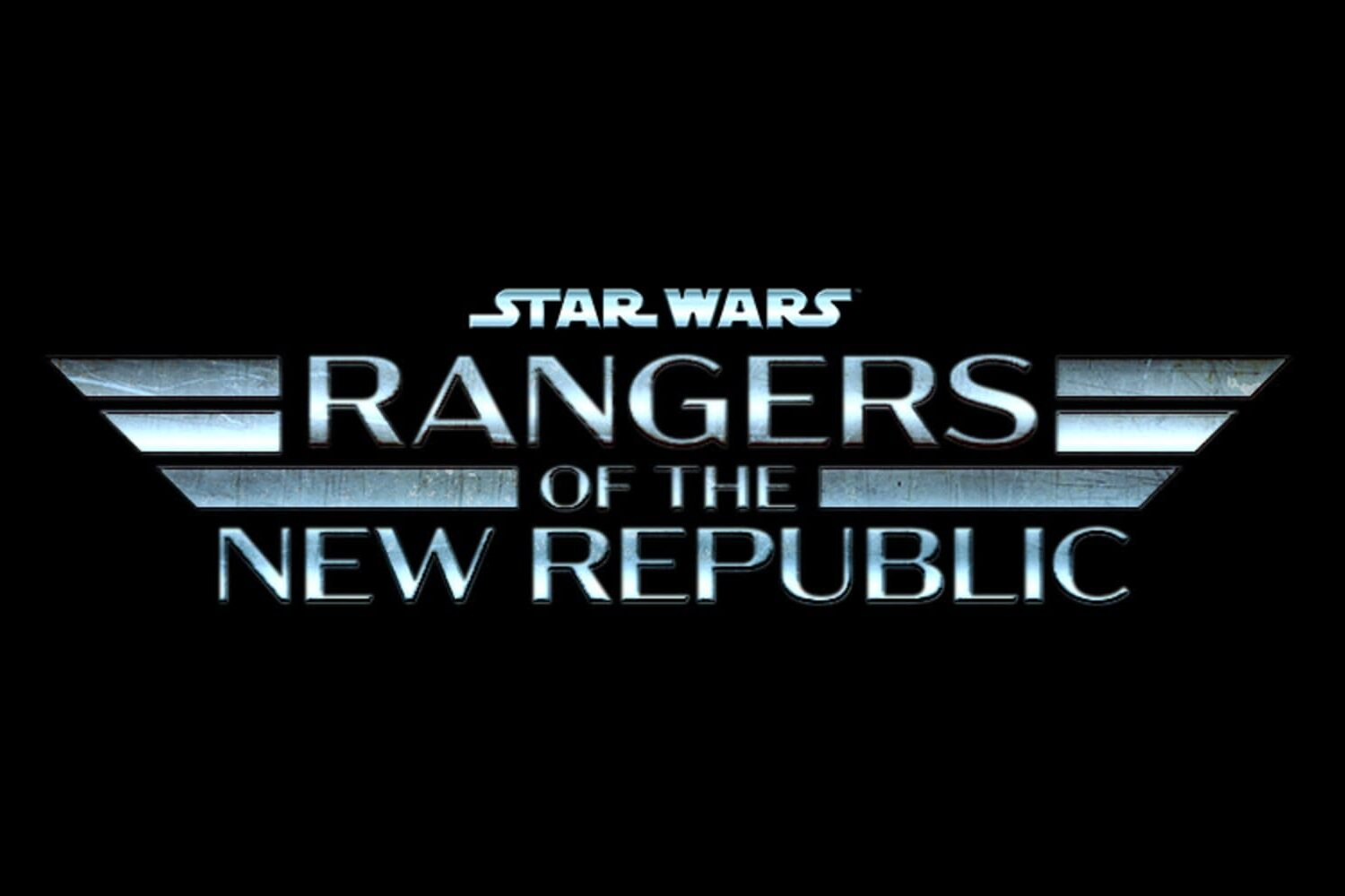 Gina Carano and Rangers of the new republic