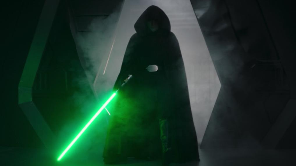 Sebastian Stan Really Is The New Luke Skywalker?