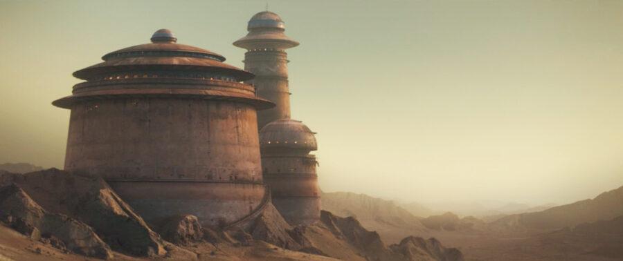 star wars jabba's palace