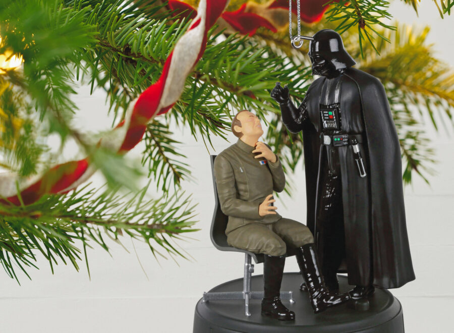 Sci-Fi Christmas Movie