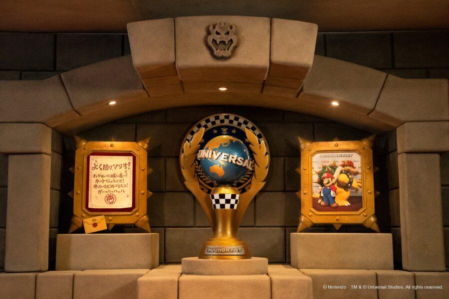 theme park universal