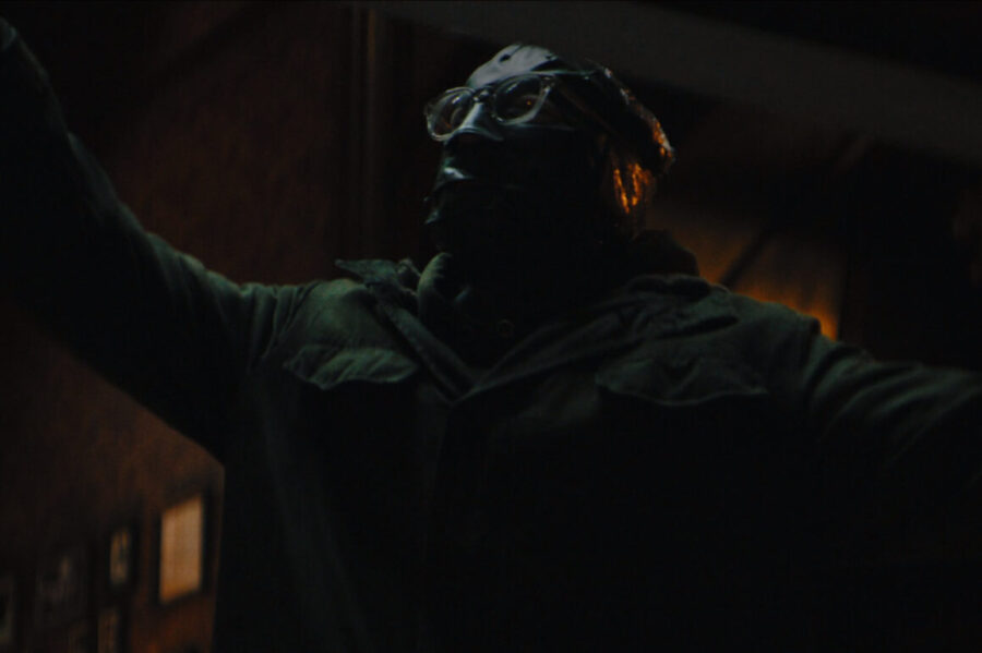 Paul Dano Riddler The Batman