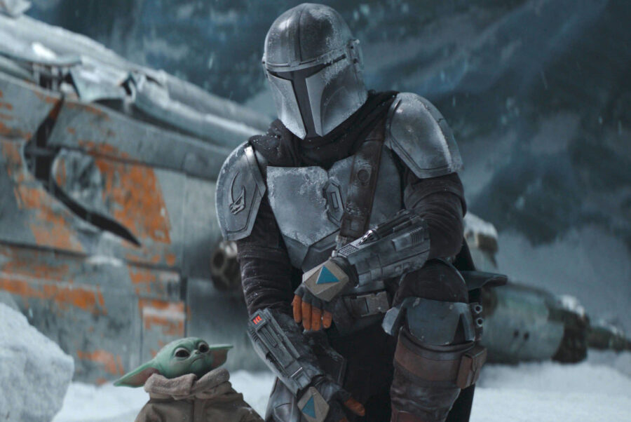 the mandalorian video game Star Wars series