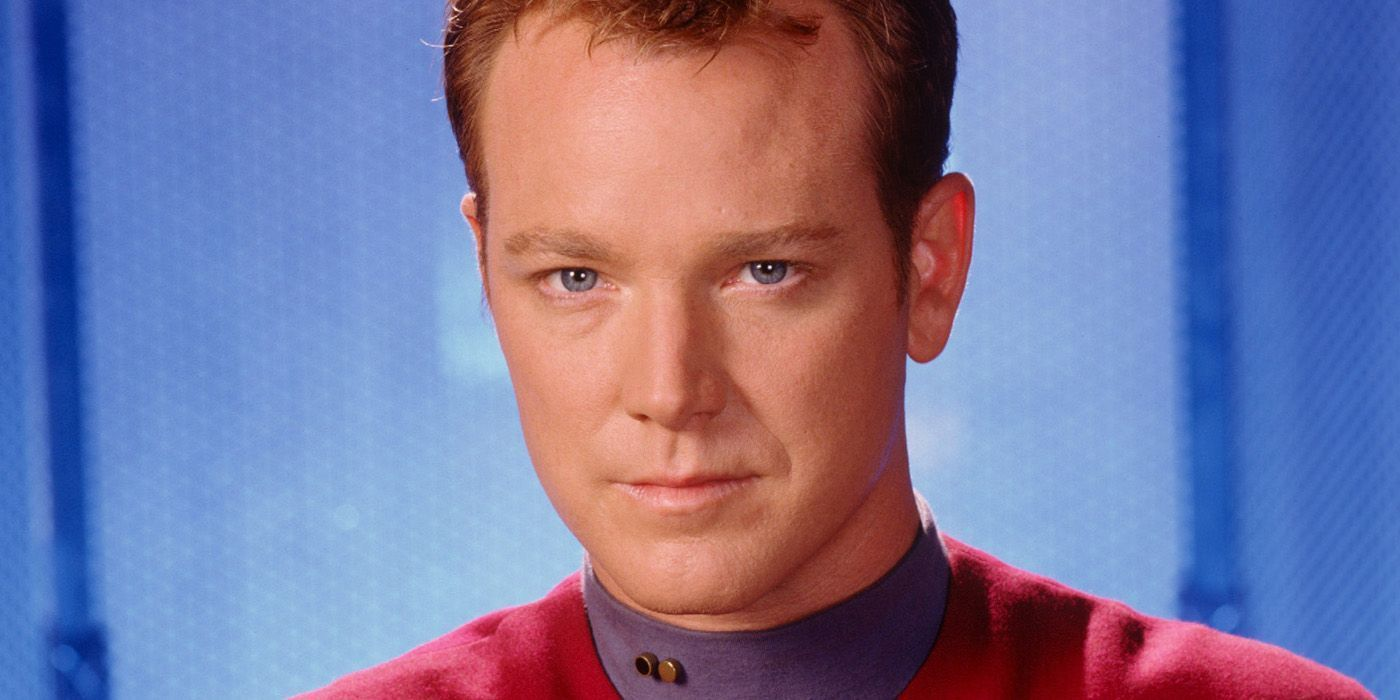 Robert Duncan McNeill, Why He Disappeared After Playing Tom Paris