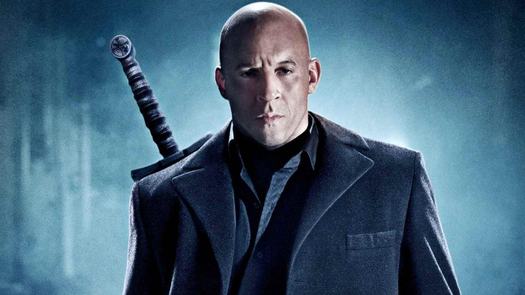 Vin Diesel Playing Someone Other Than Groot In Thor: Love And Thunder