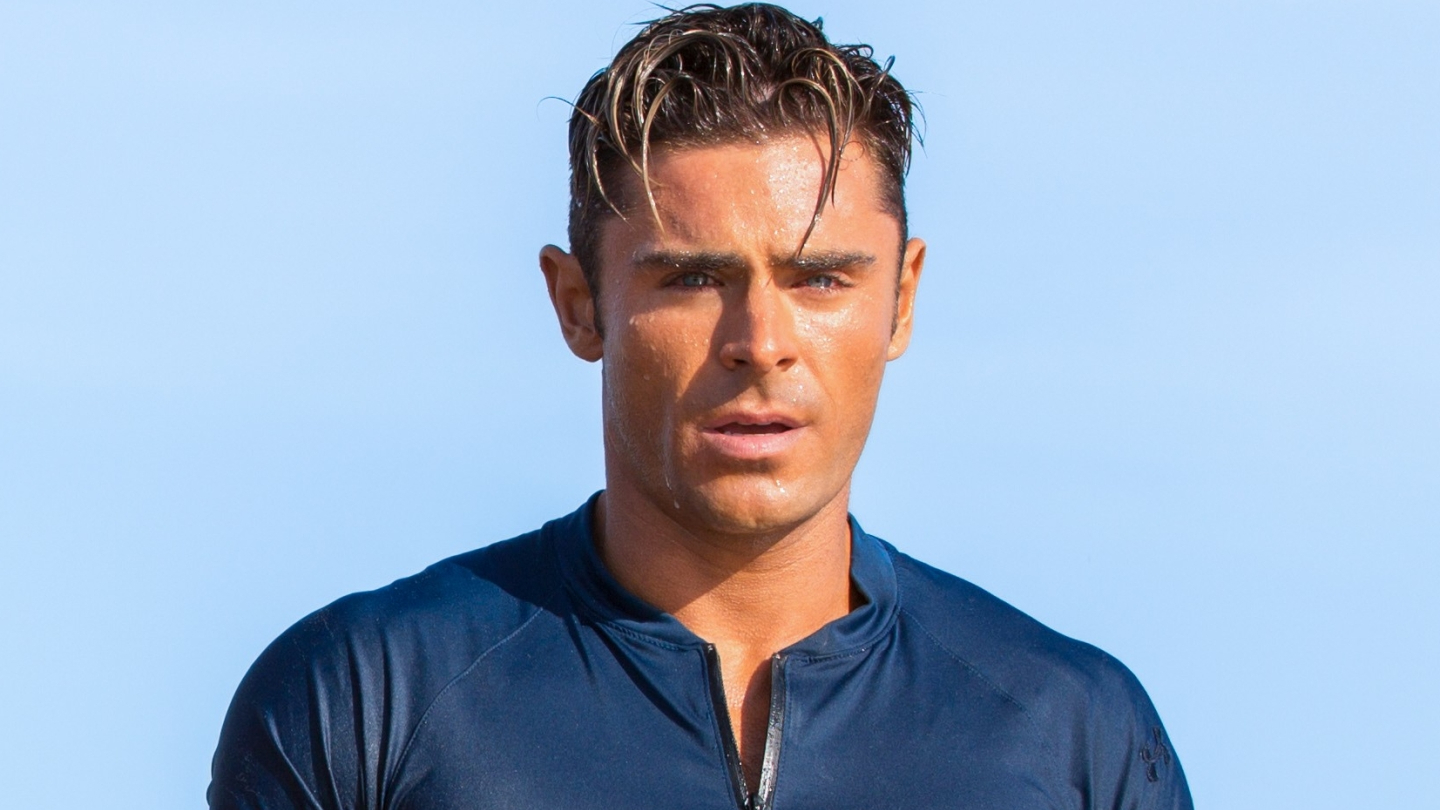 Zac Efron Most Likely To Be Fantastic Four's Human Torch