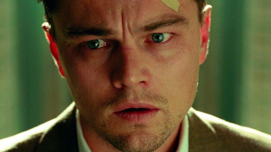 Leonardo DiCaprio Shutter Island