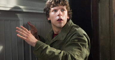 Jesse Eisenberg 30 Minutes or Less
