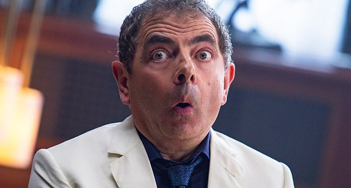 Mr. Bean's Rowan Atkinson Faces Outrage Over Recent Comments