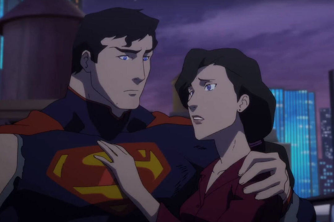 Lois Lane The Death of Superman
