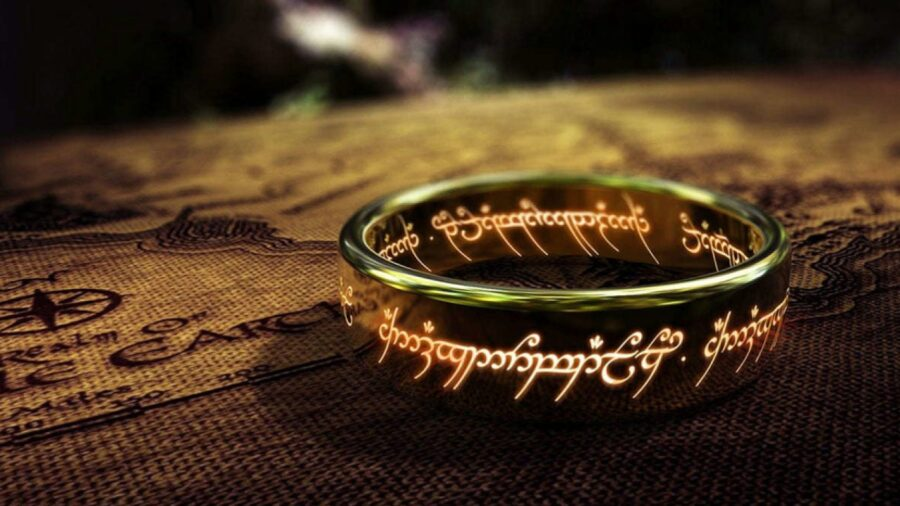 The Lord of the Rings Amazon