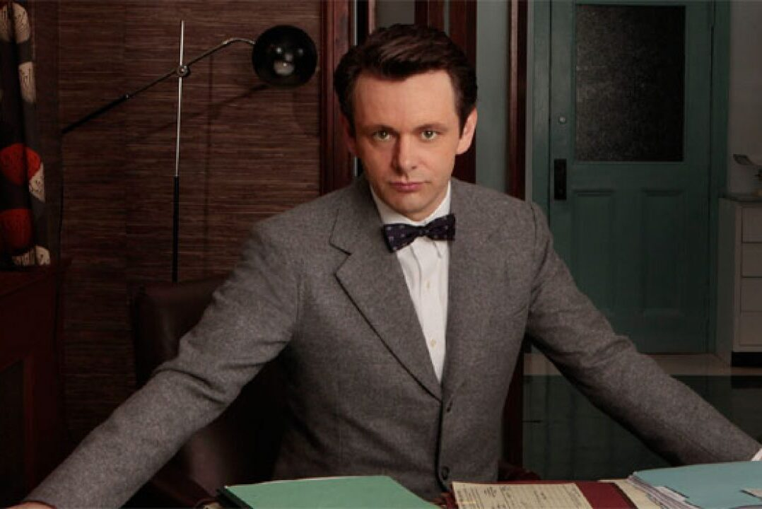 Actor Michael Sheen Courts Controversy With Chilling Quotes
