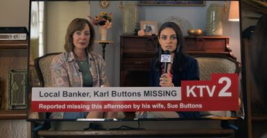 Breaking News In Yuba County Mila Kunis Allison Janney