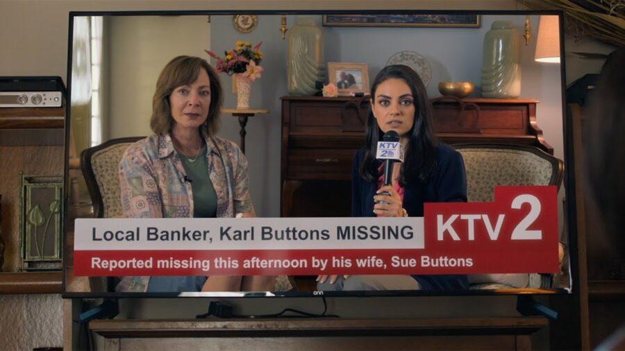 Breaking News In Yuba County Mila Kunis Allison Janney