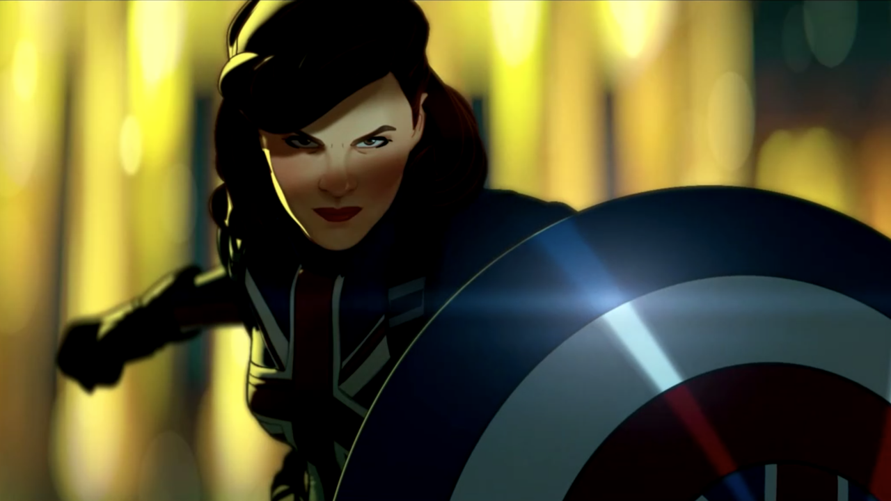 Marvel's What If…?: All About The Disney Plus Series