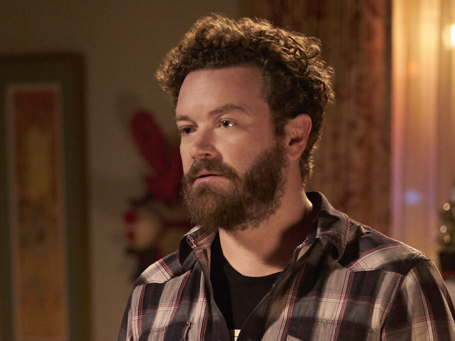Danny Masterson's Fate To Be Decided By The Church Of Scientology After #MeToo Accusations