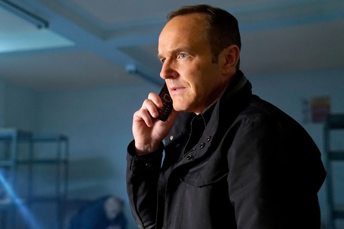 Agents Of S.H.I.E.L.D. Being Resurrected?