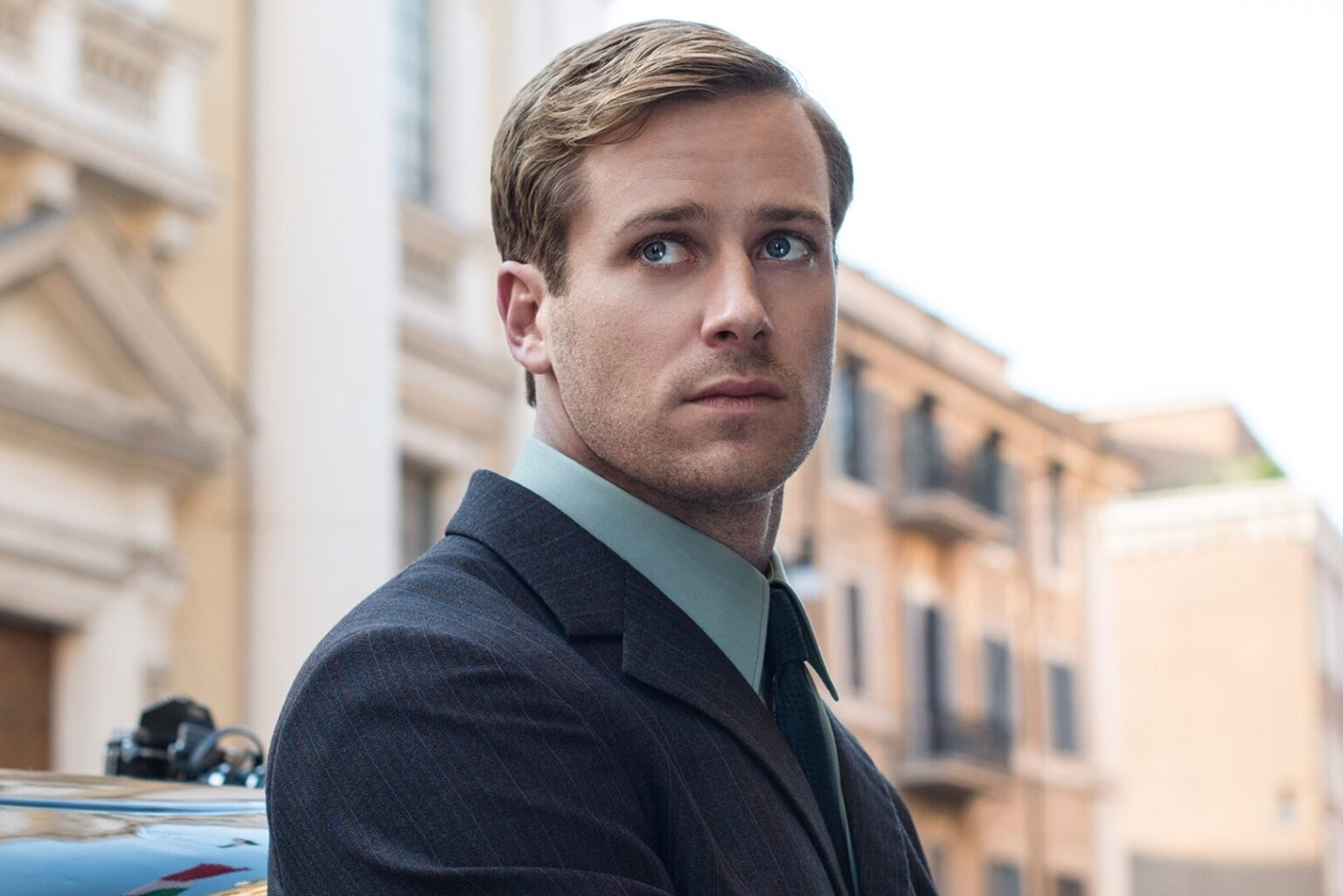 Armie Hammer Accused Of Cannibalism