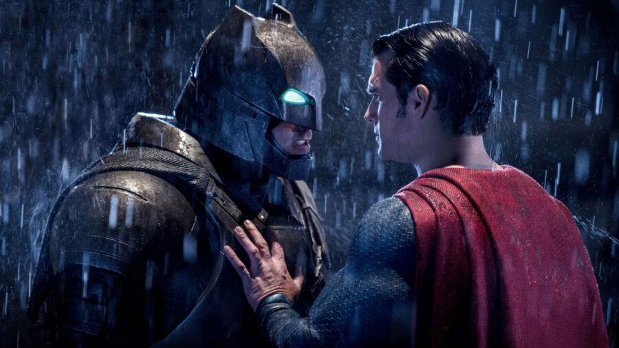 ben affleck henry cavill batman superman