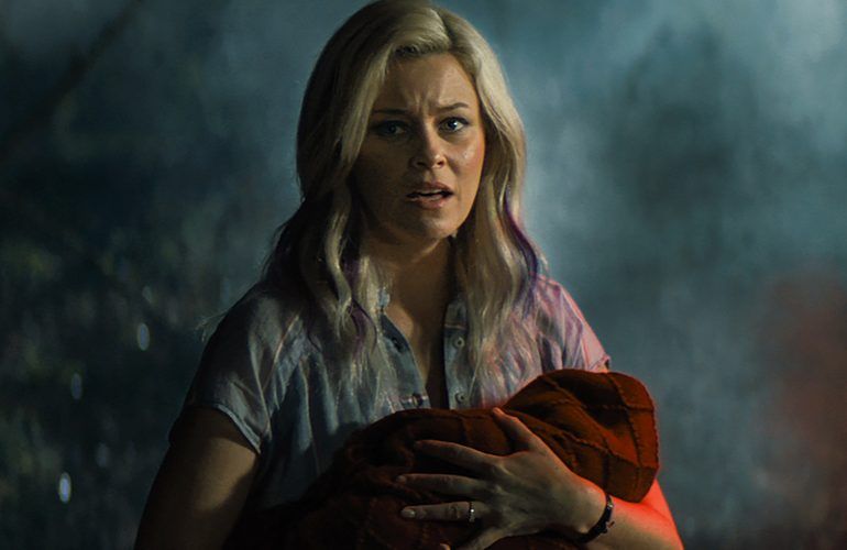 An Overlooked Elizabeth Banks Movie Is Blowing Up On Netflix