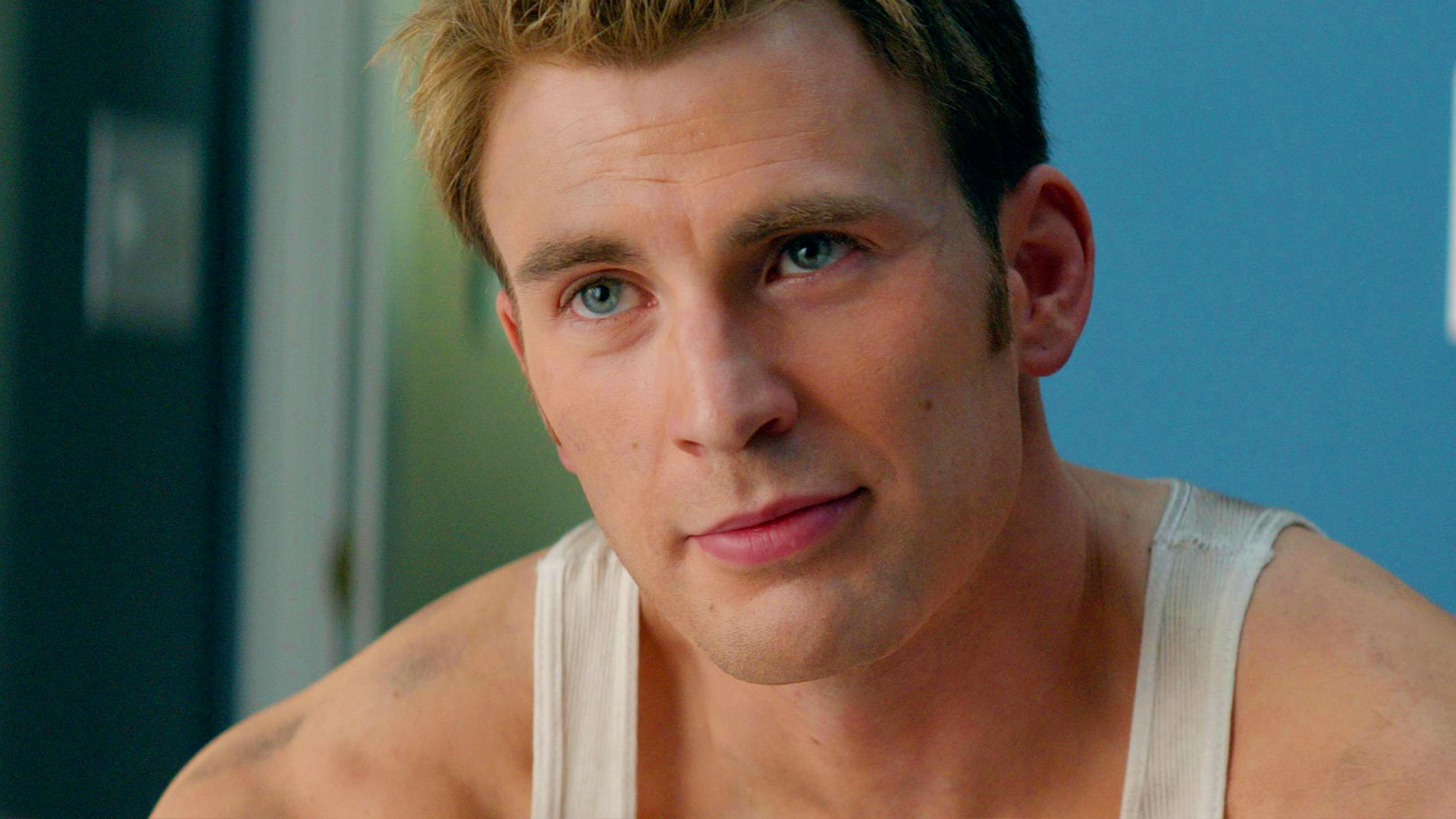 Exclusive: Chris Evans To Play Two Characters In Doctor Strange 2