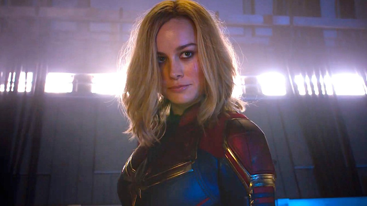 Brie Larson Joins The Cast Of Thor Love And Thunder