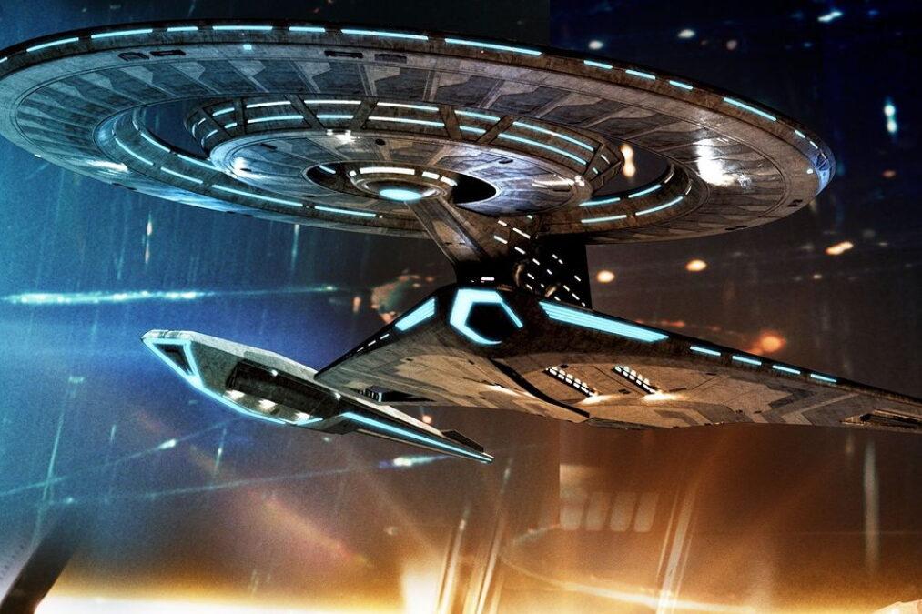 Star Trek: Discovery season 4