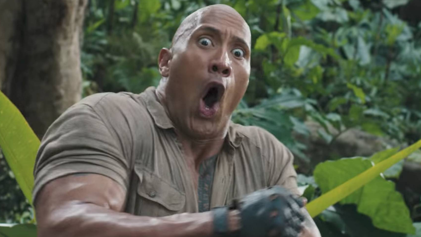 Dwayne Johnson's Demands For Jumanji 3 Could Put His Return In Doubt