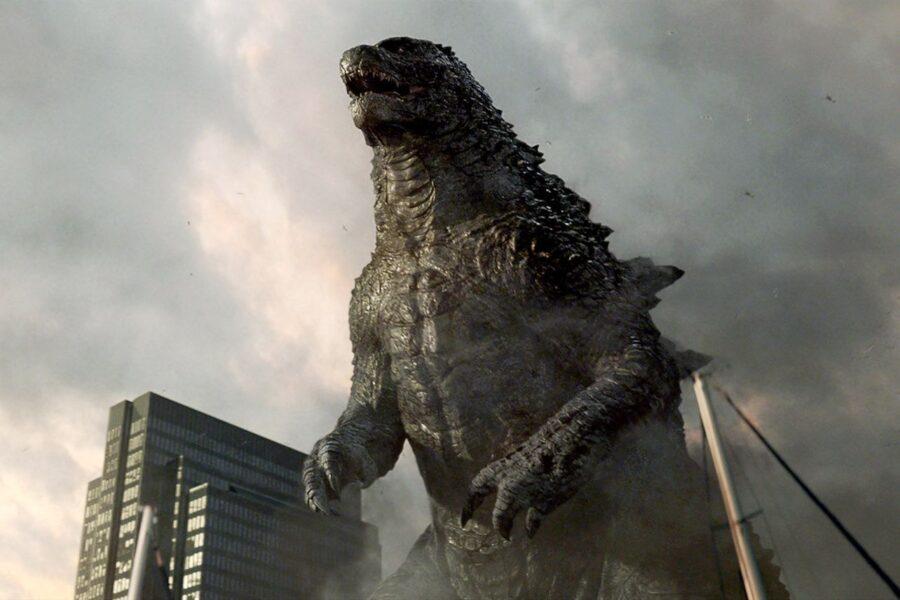 Bryan Cranston in Godzilla