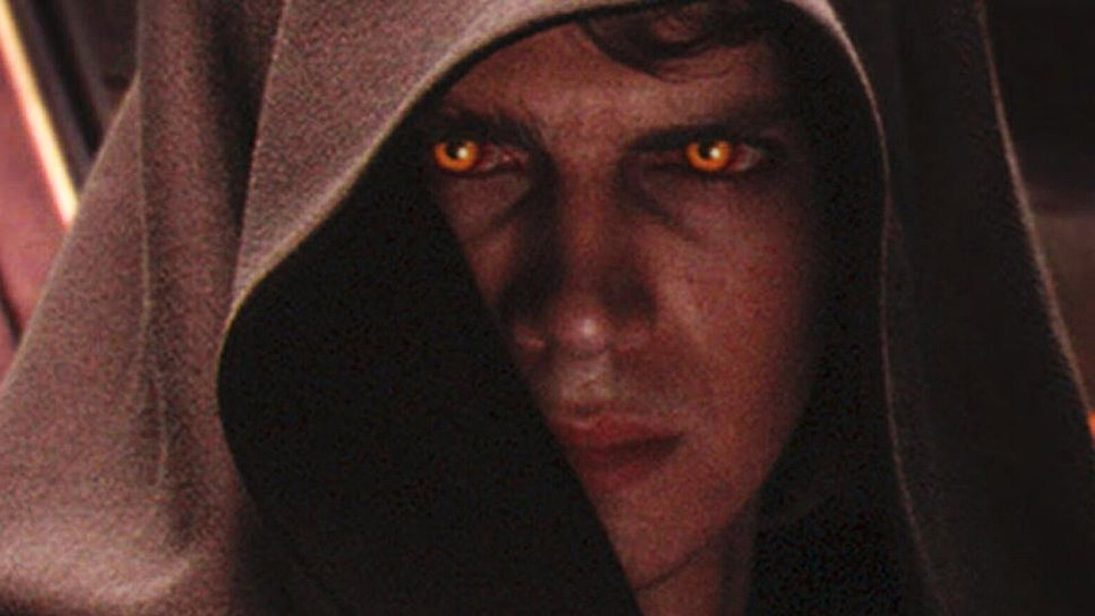 Hayden Christensen's Return As Darth Vader Revealed, And It's Disappointing