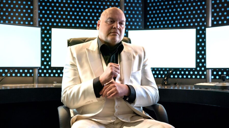 Vincent D'Onofrio To Return As Kingpin?