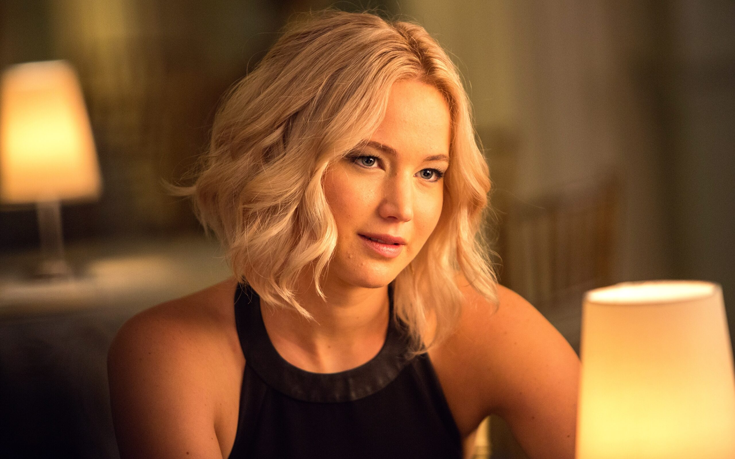 Jennifer Lawrence To Marry A Nazi For A New War Movie