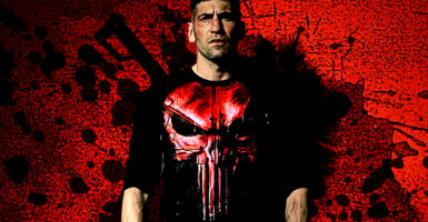 jon bernthal punisher 2