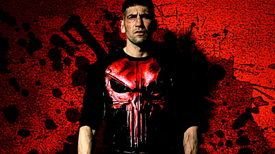 Marvel Is Rebooting Punisher But Keeping Jon Bernthal