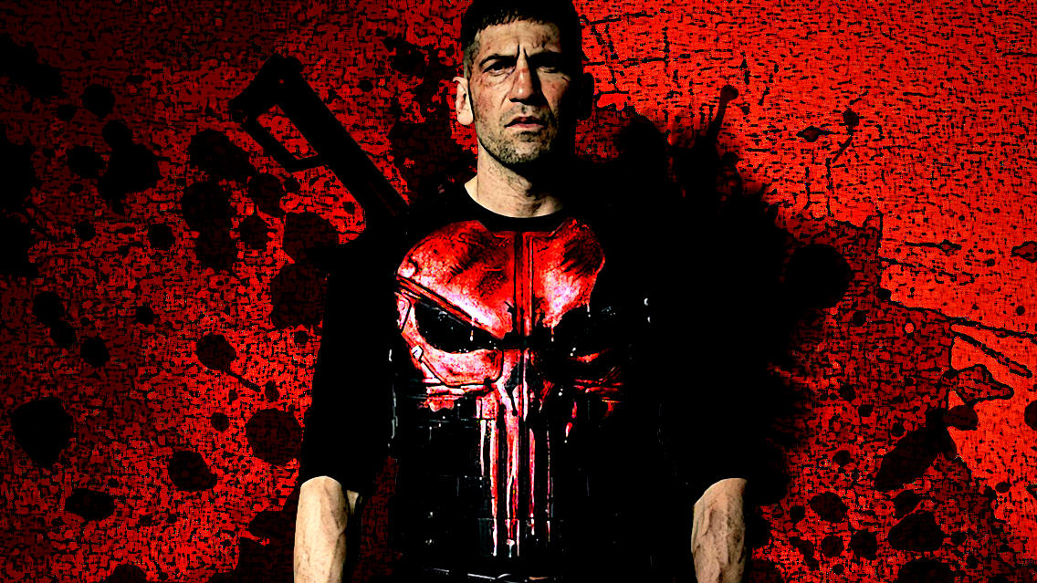 Exclusive: Marvel Is Rebooting Punisher But Keeping Jon Bernthal