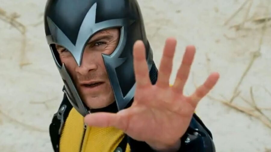 Michael Fassbender Is Joining The Marvel Universe, But Not As Magneto