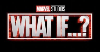 What If...? Marvel