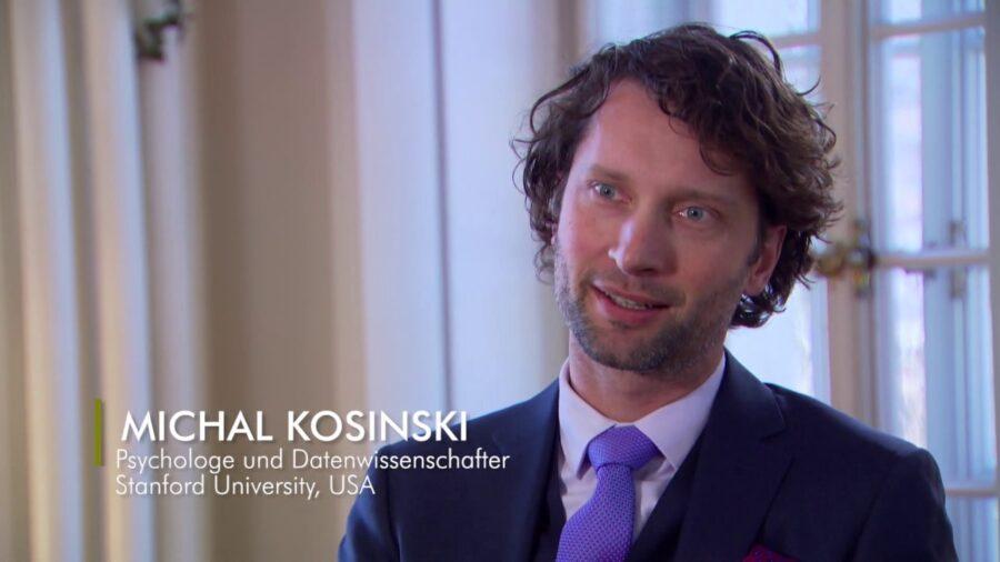 Michal Kosinski
