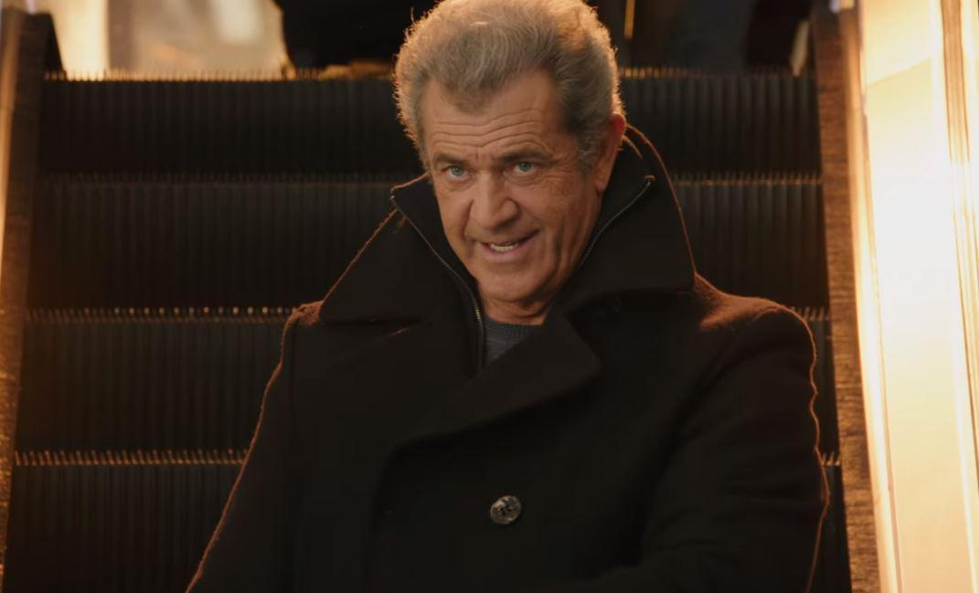 A New Mel Gibson Movie Is One Of The Most Popular On Streaming