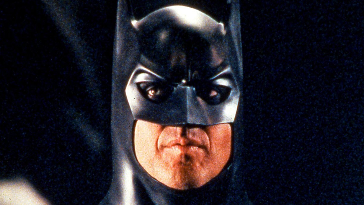 Michael Keaton Is Now DC's Prime Batman, Replacing Ben Affleck