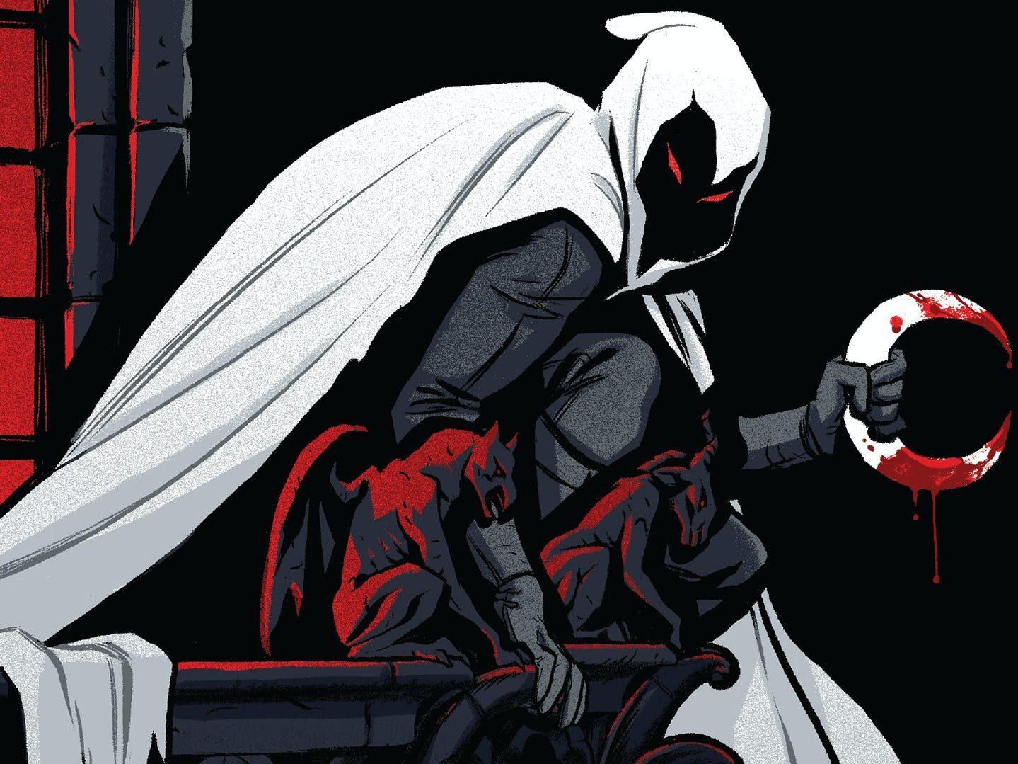 Moon Knight series