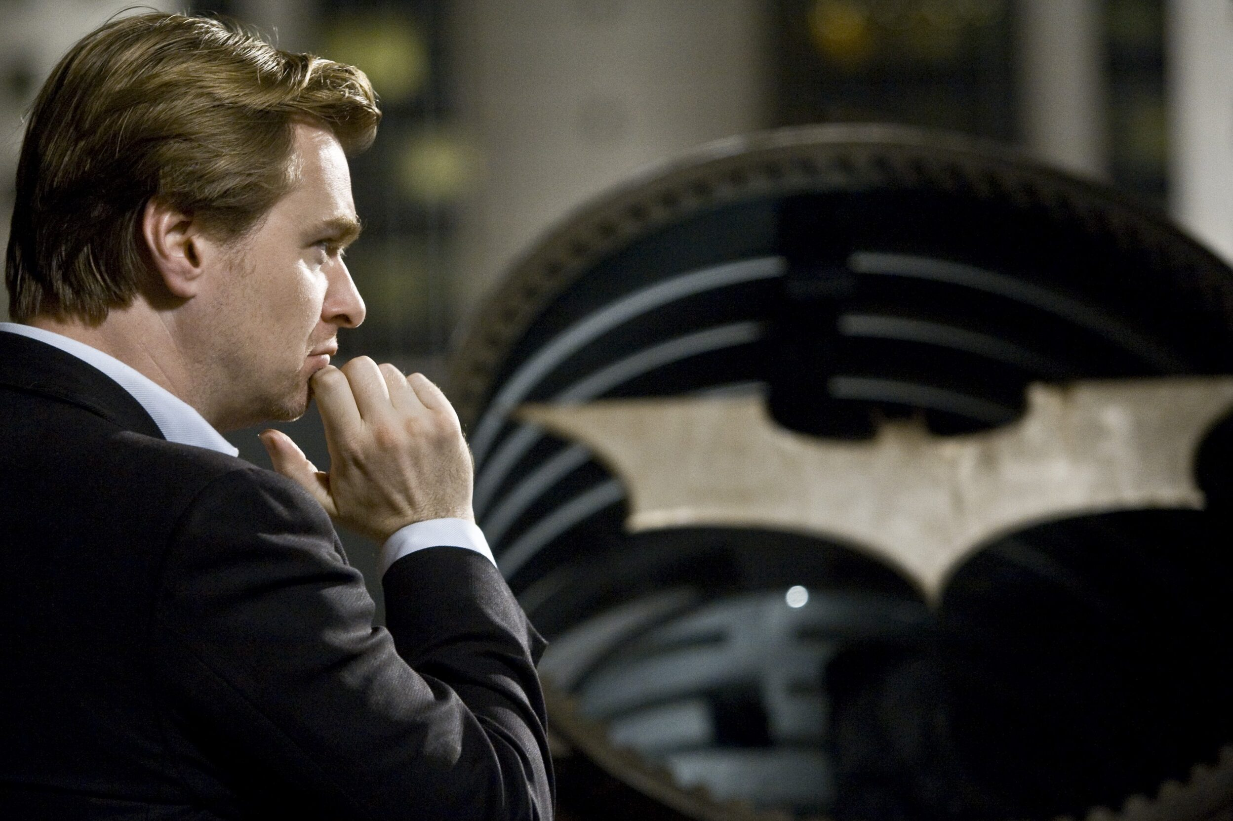 Exclusive: Christopher Nolan Returning To Direct More Batman