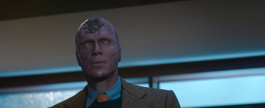 paul bettany vision dead